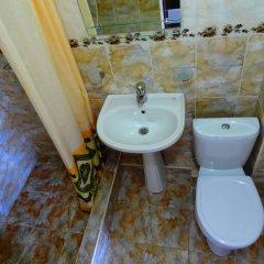 Гостиница Ной ванная