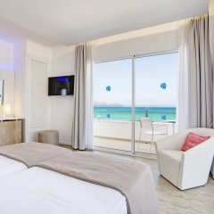The Sea Hotel by Grupotel - Adults Only комната для гостей фото 5