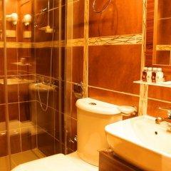 Somya Hotel Турция, Гебзе - отзывы, цены и фото номеров - забронировать отель Somya Hotel онлайн ванная фото 2