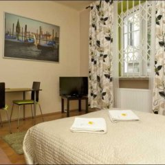 Апартаменты P&O Apartments Miodowa комната для гостей фото 3