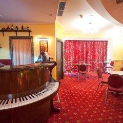Мини-отель Jenavi Club Санкт-Петербург гостиничный бар