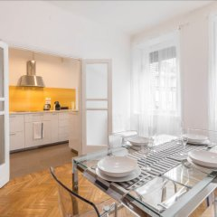 Отель Corso Como A12 Apartment Италия, Милан - отзывы, цены и фото номеров - забронировать отель Corso Como A12 Apartment онлайн