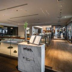 Отель Akyra Thonglor Bangkok Таиланд, Бангкок - отзывы, цены и фото номеров - забронировать отель Akyra Thonglor Bangkok онлайн интерьер отеля