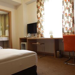 Orucoglu Oreko Hotel комната для гостей фото 2