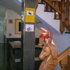 Отель Hostal Residencial RR развлечения
