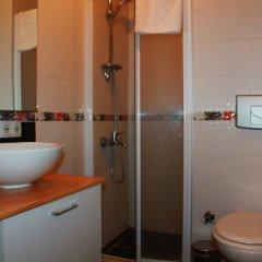 Отель Liva Suite ванная