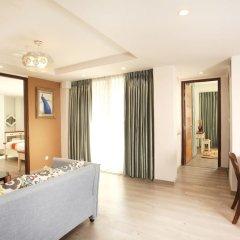Отель Devi's Suites Непал, Лалитпур - отзывы, цены и фото номеров - забронировать отель Devi's Suites онлайн комната для гостей фото 3