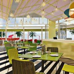 Отель W Dubai The Palm Дубай питание фото 3