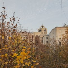 Апартаменты GM Apartment Borisoglebovskiy