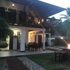 Отель Namo Villa