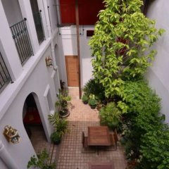 Neighbor Phuthon Boutique Hostel фото 3
