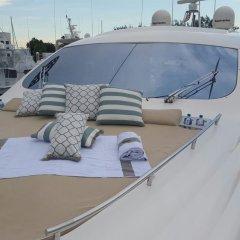 Отель Grey Yacht Мексика, Золотая зона Марина - отзывы, цены и фото номеров - забронировать отель Grey Yacht онлайн пляж