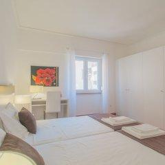 Апартаменты City Center Stylish Apartment Лиссабон комната для гостей фото 5