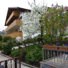 Hotel & Residence Thalguter балкон