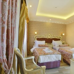 Отель Nayla Palace комната для гостей фото 3