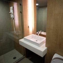 NAP Hotel Bangkok ванная