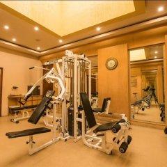 Отель Chokhi Dhani Resort Jaipur фитнесс-зал