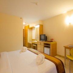 Eastiny Plaza Hotel комната для гостей фото 5