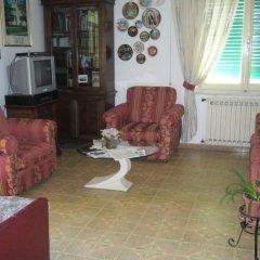 Отель Albergo Villa Canapini Кьянчиано Терме интерьер отеля фото 2