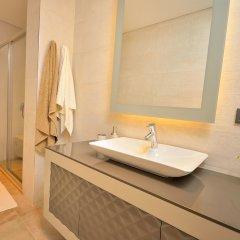 Отель Quattordici Residence Чешме ванная фото 2