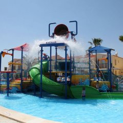 Hotel Globales Binimar детские мероприятия фото 2