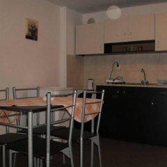 Отель Ivet Guest House Аврен в номере фото 2