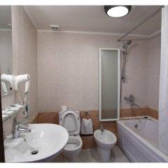Гостевой дом Клаб Маринн ванная