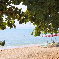 Отель View Talay 3 Beach Apartments Таиланд, Паттайя - отзывы, цены и фото номеров - забронировать отель View Talay 3 Beach Apartments онлайн пляж
