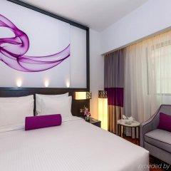 Flora Grand Hotel комната для гостей фото 3