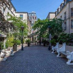 Отель Les Jardins Du Marais Париж фото 13