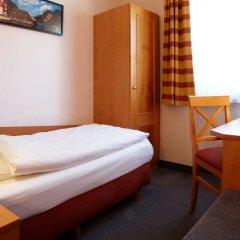 Отель Smart Stay Hotel Schweiz Германия, Мюнхен - - забронировать отель Smart Stay Hotel Schweiz, цены и фото номеров комната для гостей фото 4