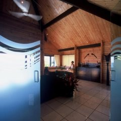Отель Taveuni Island Resort And Spa Фиджи, Остров Тавеуни - отзывы, цены и фото номеров - забронировать отель Taveuni Island Resort And Spa онлайн фото 3