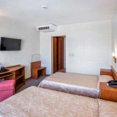 Отель Kuban Resort & AquaPark Болгария, Солнечный берег - отзывы, цены и фото номеров - забронировать отель Kuban Resort & AquaPark онлайн удобства в номере
