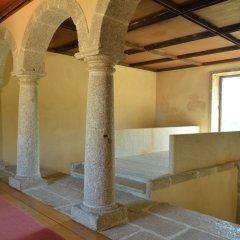 Отель Pousada Mosteiro de Amares сауна