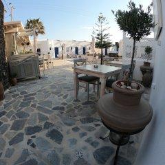 Отель Mathios Village Греция, Остров Санторини - отзывы, цены и фото номеров - забронировать отель Mathios Village онлайн фото 4