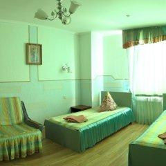 Гостиница U Olega комната для гостей фото 9