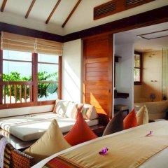 Отель Napasai, A Belmond Hotel, Koh Samui Таиланд, Самуи - отзывы, цены и фото номеров - забронировать отель Napasai, A Belmond Hotel, Koh Samui онлайн комната для гостей