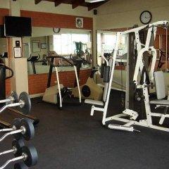 Gran Hotel Sula фитнесс-зал фото 4