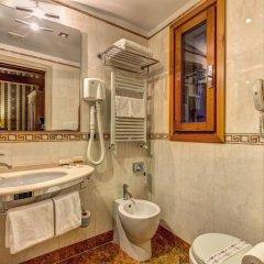 Отель Relais Piazza San Marco ванная фото 2