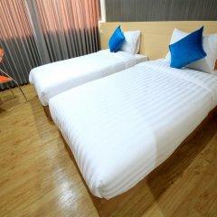 Отель S3 Residence Park Таиланд, Бангкок - 1 отзыв об отеле, цены и фото номеров - забронировать отель S3 Residence Park онлайн фото 5