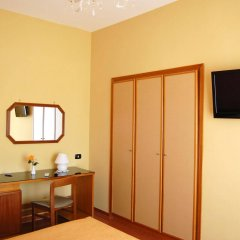 Отель Ristorante Donato Кальвиццано удобства в номере