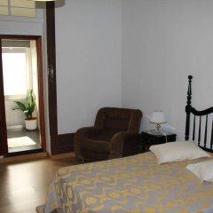 Отель PortoSense Almada Португалия, Порту - отзывы, цены и фото номеров - забронировать отель PortoSense Almada онлайн комната для гостей фото 4