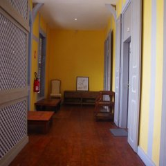 Hôtel des Palmistes in Cayenne, French Guiana from 138$, photos, reviews - zenhotels.com hotel interior