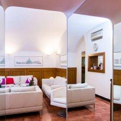 Ivanhoe Hostel комната для гостей фото 4