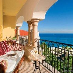 Отель Hilton Los Cabos Beach & Golf Resort балкон