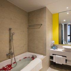 Отель ibis Styles Nha Trang Вьетнам, Нячанг - отзывы, цены и фото номеров - забронировать отель ibis Styles Nha Trang онлайн ванная