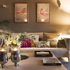 Отель Godó Luxury Apartment Passeig de Gracia Испания, Барселона - отзывы, цены и фото номеров - забронировать отель Godó Luxury Apartment Passeig de Gracia онлайн фото 4