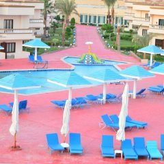 Отель Bella Rose Aqua Park Beach Resort