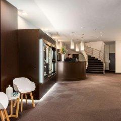 Отель NH Amsterdam Caransa спа фото 2