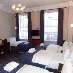 Отель Regency House комната для гостей фото 4